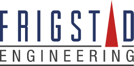 Logo Frigstad Engineering